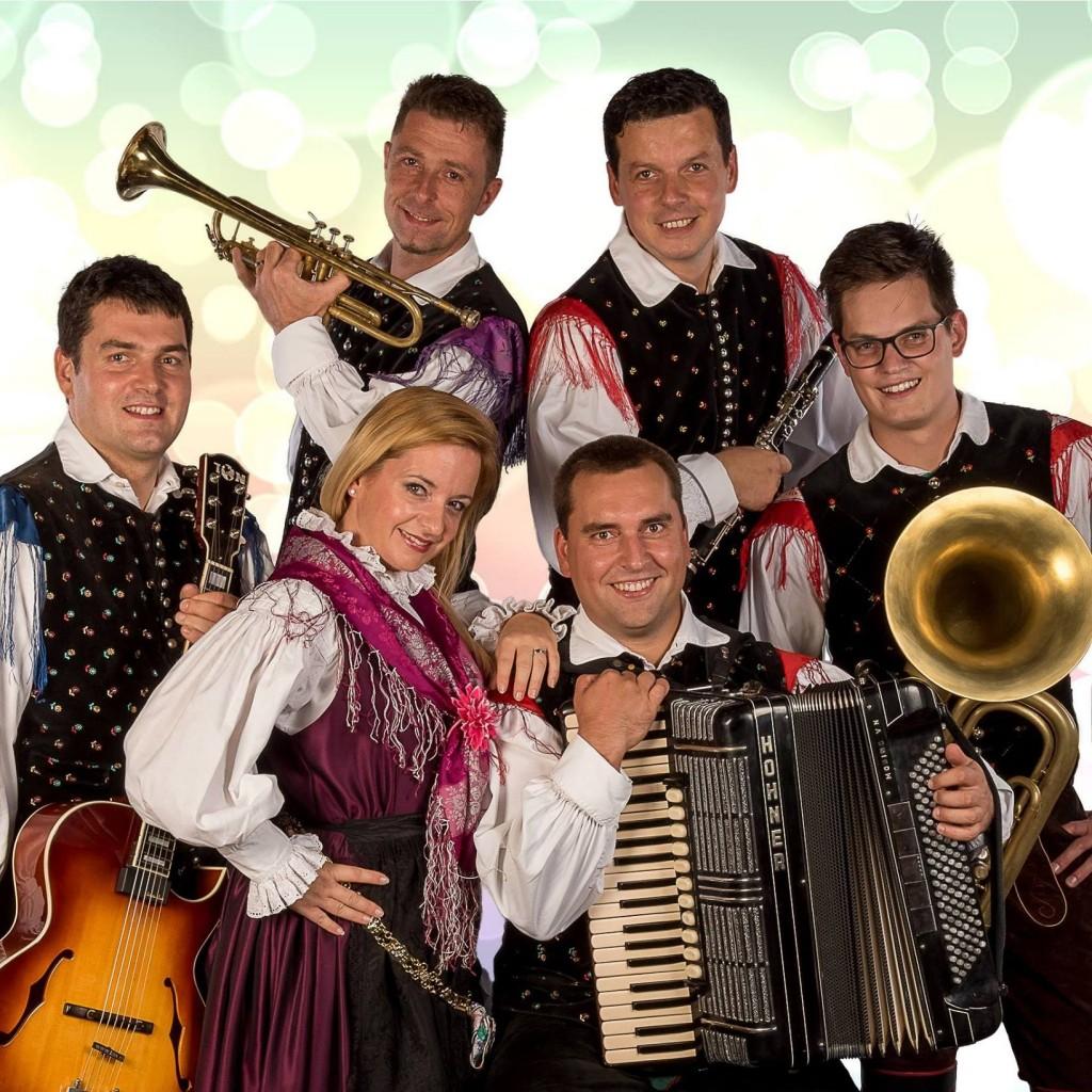 Prleški kvintet